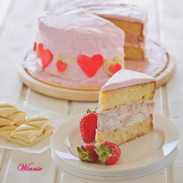 16 Sweet Valentine Desserts on Do Tell Tuesday at Diane's Vintage Zest!