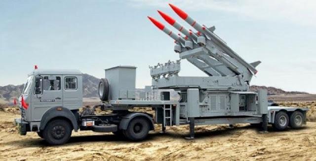 अब पाकिस्तान को मिलेगा मुंहतोड़ जवाब, बॉर्डर पर एयर डिफेंस सिस्टम तैनात करेगा भारत