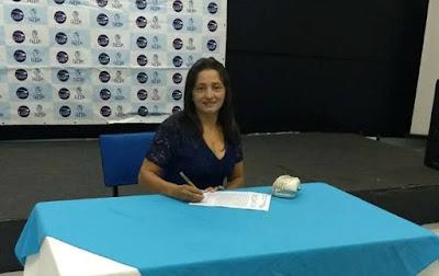 Suplente de vereadora Mazé do Vale lança pré-candidatura à Deputada Federal
