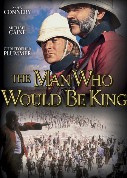 The Man Who Would Be King 116