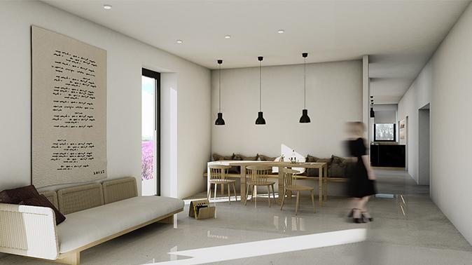 Tips Dapatkan Desain Interior Menawan Dengan Wallpaper Dinding