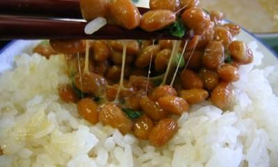 makanan sehat orang jepang