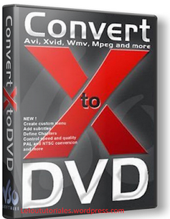 VSO ConvertXtoDVD v6.0.0.20 Final [Full] [MEGA]