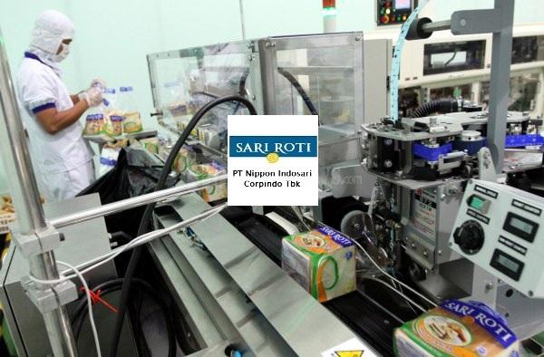 Loker Terbaru Tamatan SMA untuk di PT. Nippon Indosari Corpindo Tbk - Sari Roti