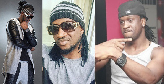 Paul Okoye (Rudeboy)