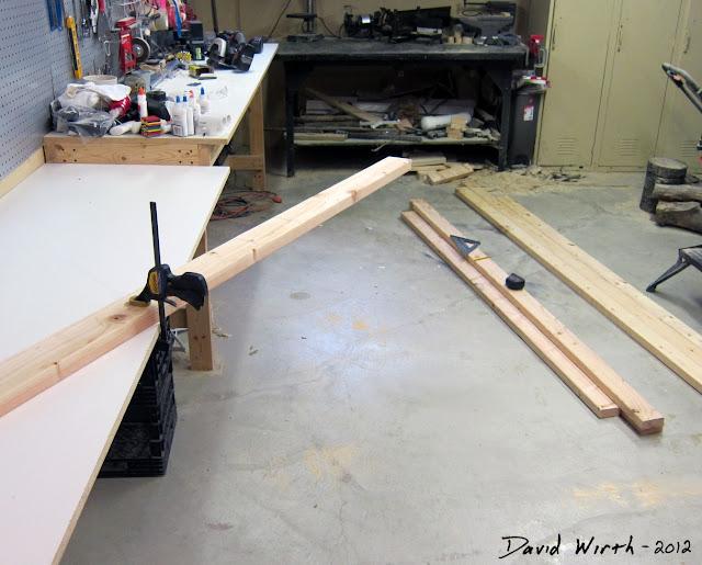 Workbench Plans,Build Workbench,Make Workbench