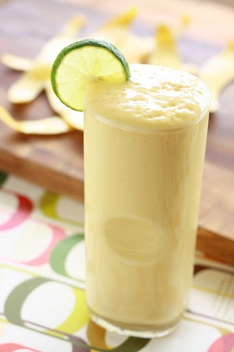 Mango Tamarind Shake by Season with Spice