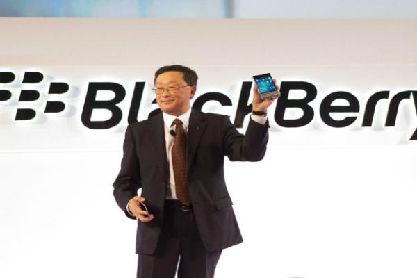بلاكبيري تعلن توقفها عن صناعة الهواتف الذكية