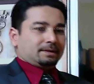 Foto gres Ayahnya Boy di Anak Jalanan RCTI