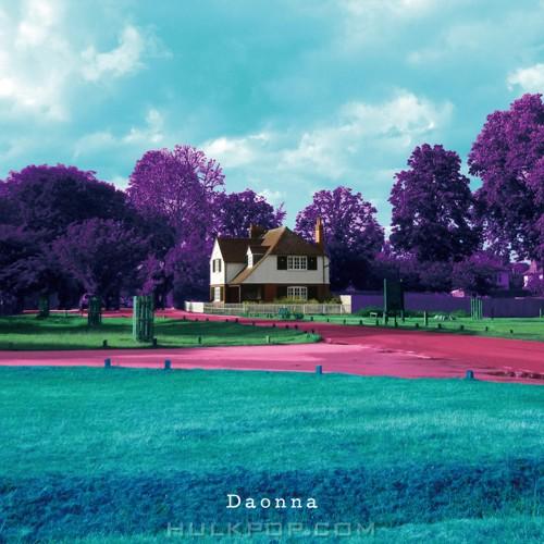 Daonna – Daonna – EP