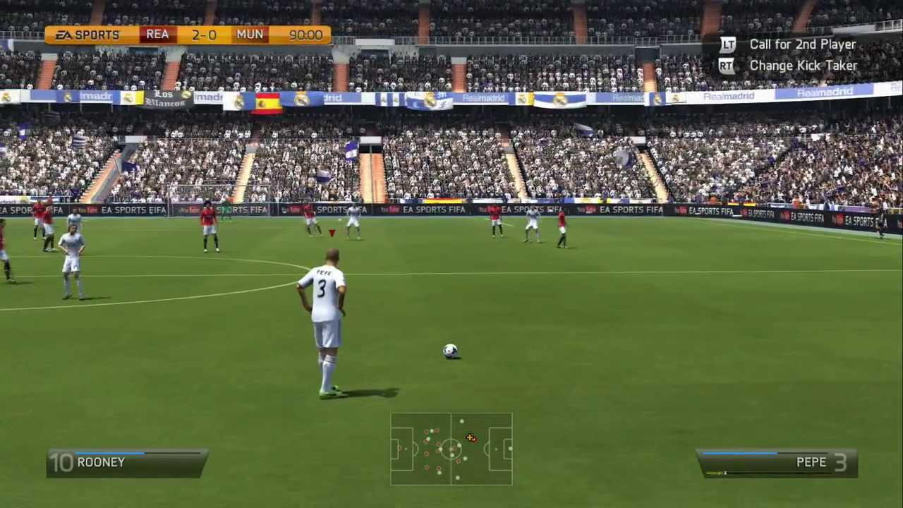 Download Game PC FIFA 14 Full Repack (z10yded)