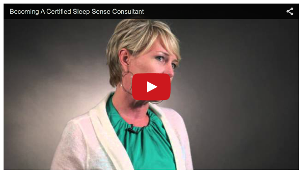 Sleep Sense Consultant Certification