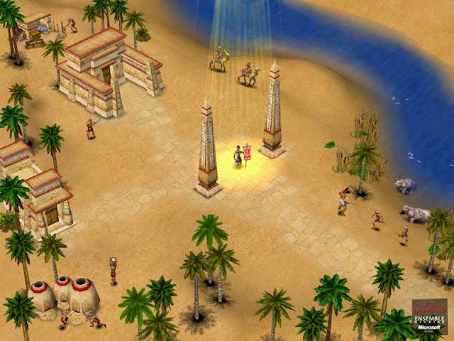 Age of Mythology Free Download Full Version Screenshot 3