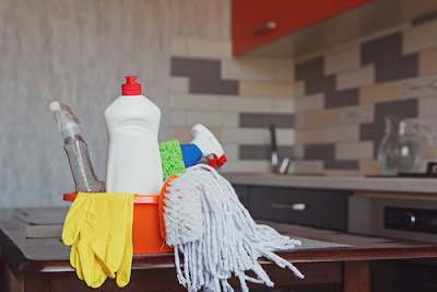 Tips On How To Plan Your House Cleaning
