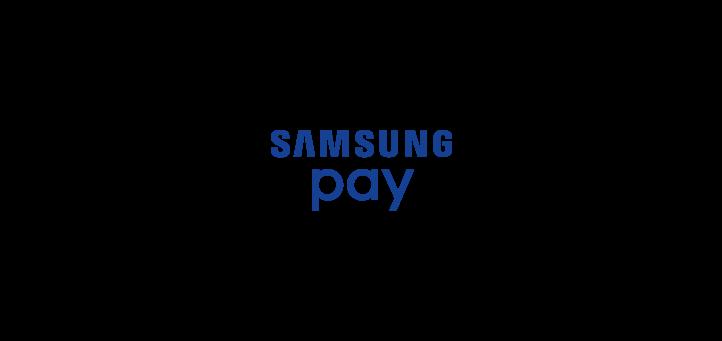 samsung pay vector logo