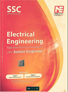 DOWNLOAD SSC JE ELECTRICAL ENGINEERING [MADE EASY]