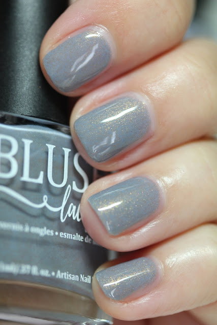 Blush Lacquers Lakeside Manor Polish Pickup