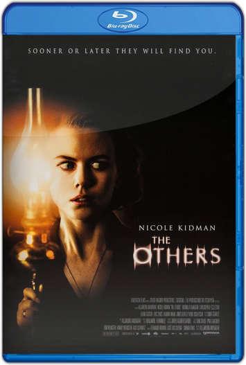 Los Otros (2001) HD 1080p Español Latino