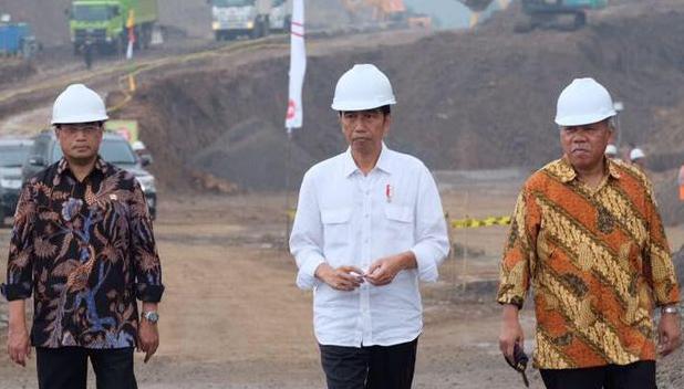 Inilah 68 Proyek Strategis Jokowi yang rampung 2019 dengan nilai 260 Triliun