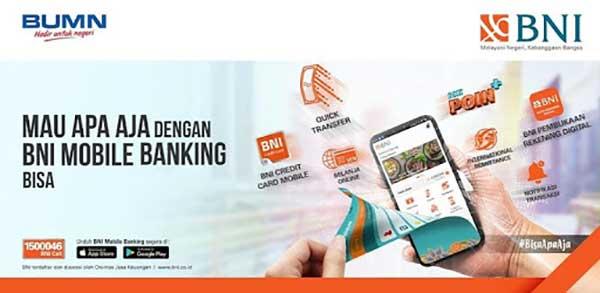 Penyebab Pesan Error Alert 92 Transaksi Bank BNI