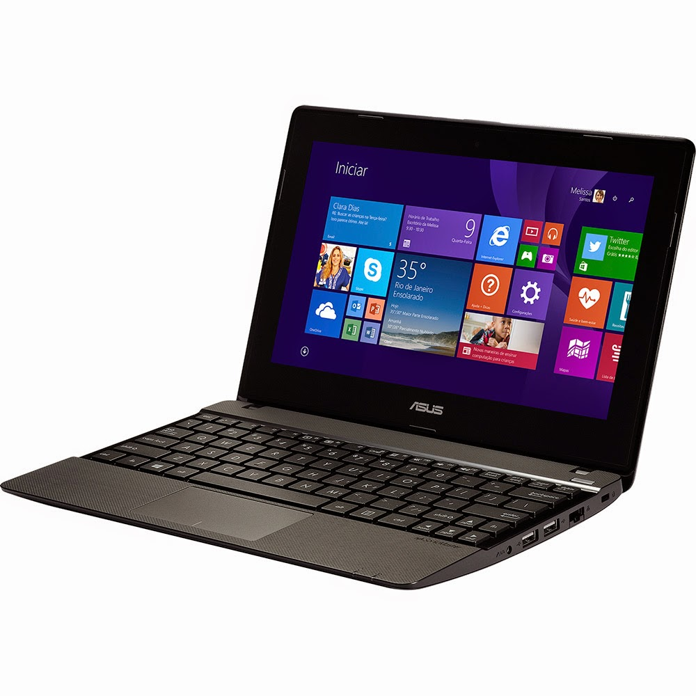 Driver Wireless Notebook Asus R103BA