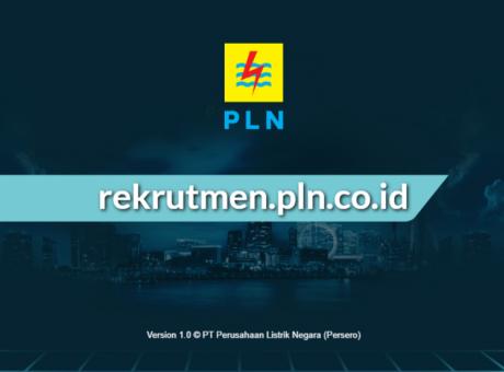 Info Lowongan PLN Butuh Ribuan Pegawai, Daftar Segara Via Online