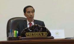 Ini Pesan Jokowi Memasuki Hari Tenang Kampanye Pilkada Serentak