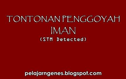 STM PENGGOYAH IMAN