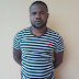 Fake Instagram Shop Operator arrested In Ibadan: Photos