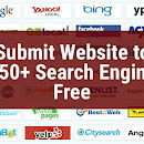 Free Web Submission Tool | Submit Website to 250+ Search Engines