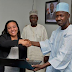 Surprising... See what the US Goevernment donates to EFCC...photos