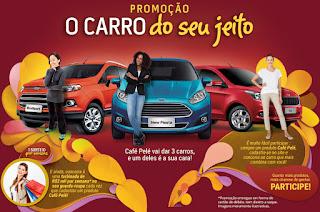 Promoção Café Pelé 2015