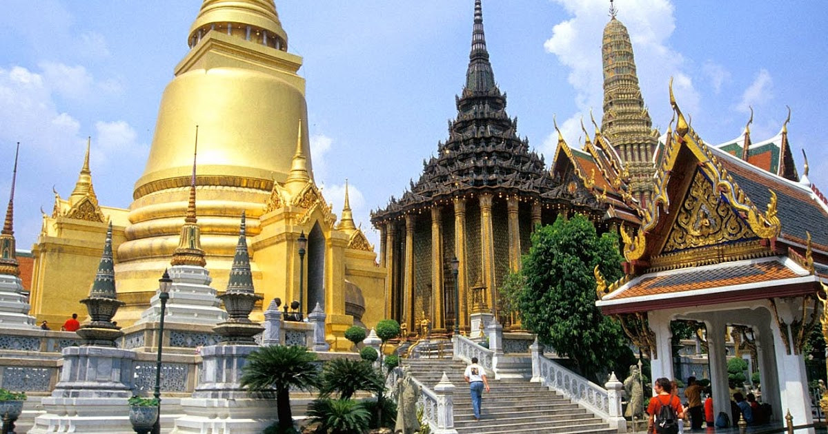 10 Best Places To Visit In Thailand Most Beautiful