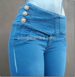 Catálogo de pantalones Jeans al Mayoréo baratos Pantalones colombianos originales pantalon al mayoéo