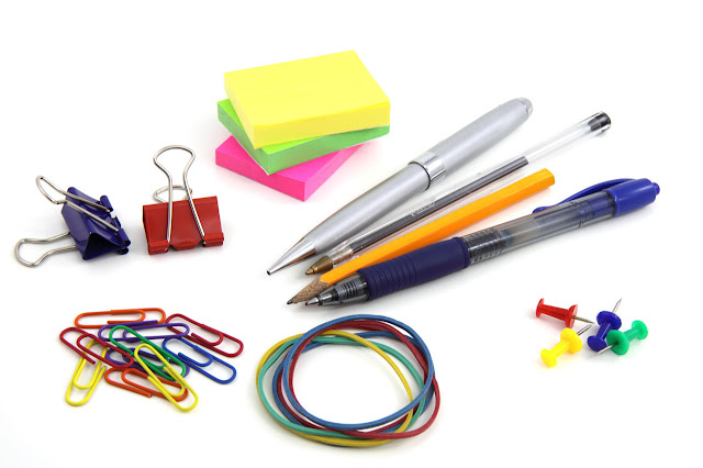 5 Essential Items If You Buy Stationery Online