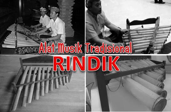 87 Gambar Alat Musik Rindik HD