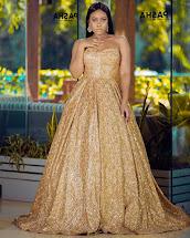 Beautiful Send Dresses In Tanzania Fashenista