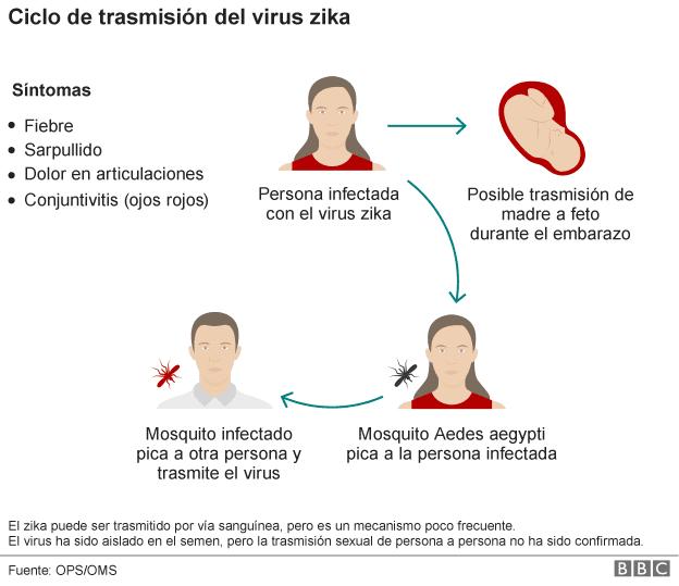 Las vías de contagio del virus del Zika. Ya no solo se contagiaría por medio del mosquito, ¿indica esto una mutación del virus? ¿Natural o artificial?