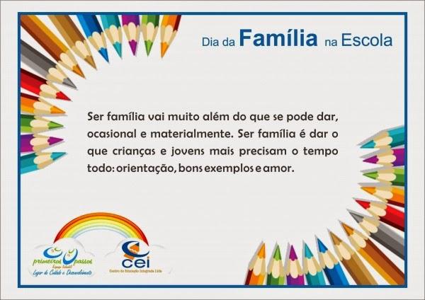 Blog Castellões Reunião De Pais