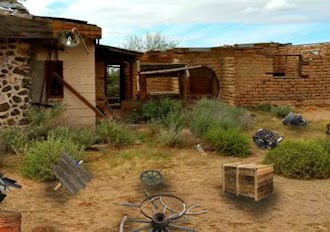 5nGames Can You Escape Abandoned Place 3