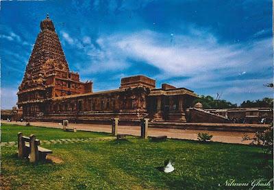 Unesco whs India