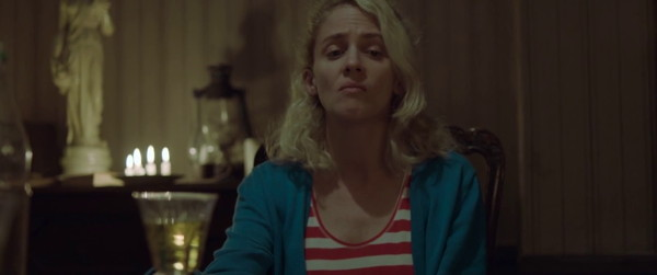 La casa acecha (2020) HD 720p Latino