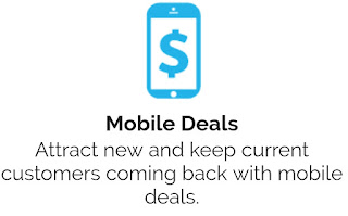 CTownSaver's mobile deals software