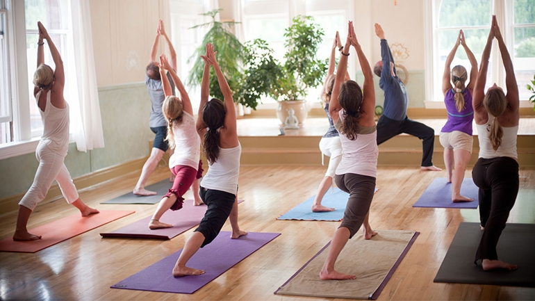 Yoga and Health Blog - Stay Updated: Top 10 Yoga Centers in ...