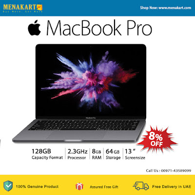 Apple Macbook Pro 2017, Intel Core i5