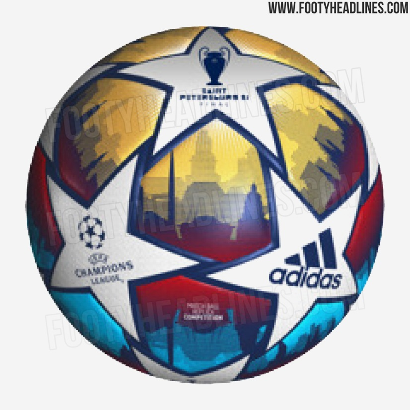 Fussball Champions Cup 2021