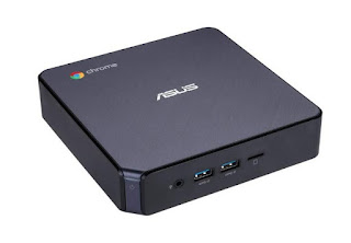 Mini PC Chome OS