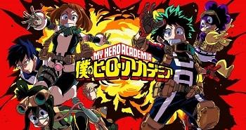 Boku no Hero Academia الموسم الثالث الحلقة 22 مشاهدة و تحميل حلقة 22 من أنمي بوكو نو هيرو أكاديمي الجزء الثالث مترجمة أون لاين