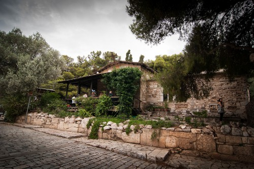 O Δήμoς Αθηναίων ξεκινάει την αποκατάσταση των έργων του Δημήτρη Πικιώνη