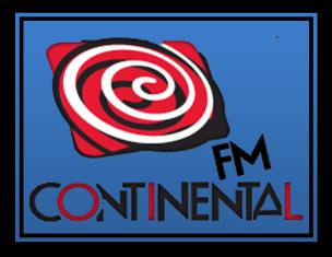 Rede Continental FM de Barra do Garças - Pontal do Araguaia MT ao vivo